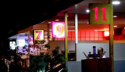 【シンガポール風俗】絶対撮禁!?シンガポール政府公認遊廓ゲイランに大潜入!