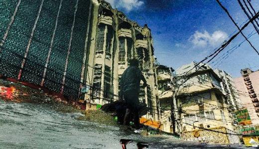 【アンヘレス旅行記】3連休で天使の街へ! ~昼下がりのチルアウト~《Epi.7》