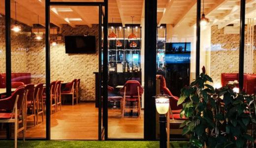 【パタヤグルメ】La Strada Restaurant Pattaya(ラ ストラーダ レストラン) ~カオソーイが美味しい洋食レストラン~